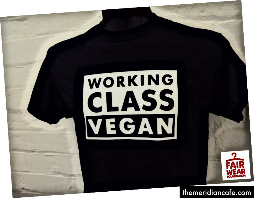 Arbeiterklasse vegan