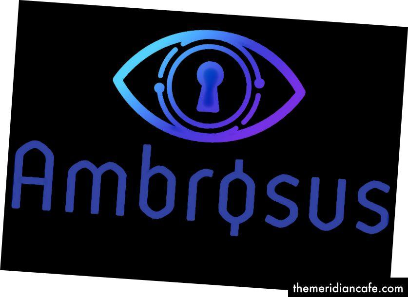 Ambrosus'Logo