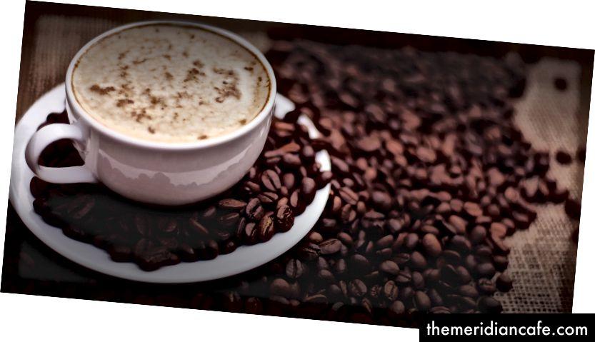 قد تضطر مقاهي كاليفورنيا قريبًا إلى عرض إشارة تحذر الأشخاص من أن القهوة تنطوي على مخاطر صحية محتملة