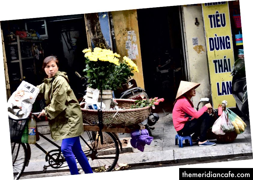 Hanoi, Vietnam | © Nikki Vargas / Kulturreise