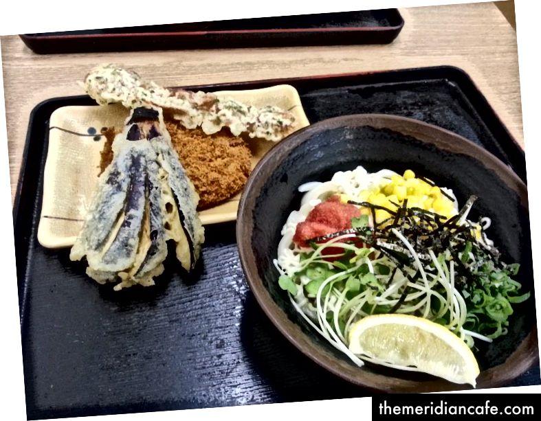 Konpiraya, Takamatsu / Zdjęcie Kathie Yoo