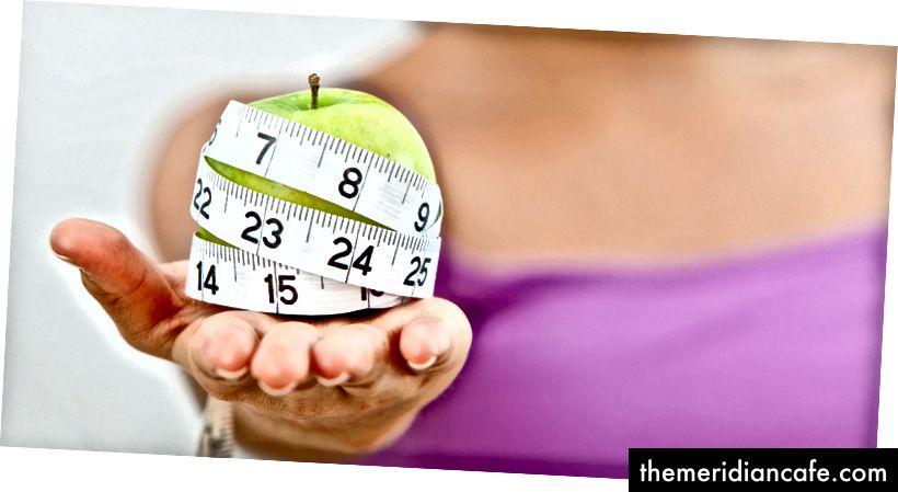 Buďte zdraví pomocou vedomého stravovania!