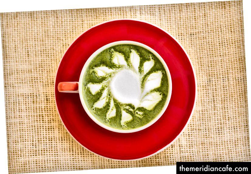 Im Bild: Tast-Tee