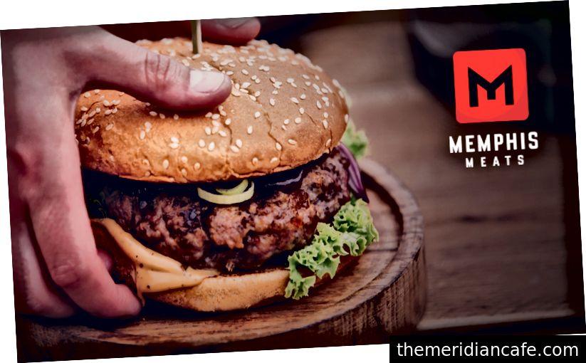 Źródło: Memphis Meats