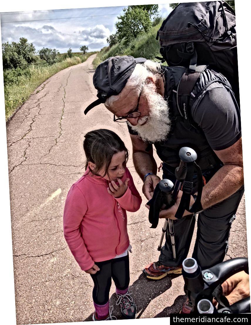 Les anges sur la piste - Photos de Nicole Akers