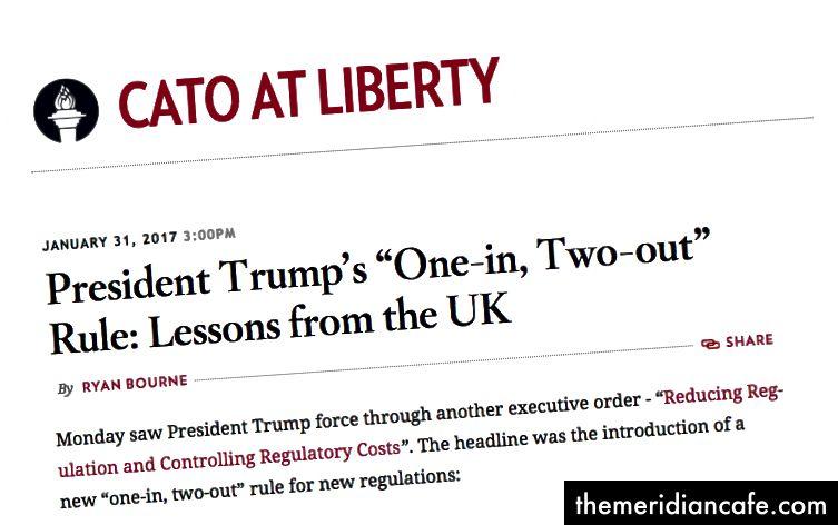Image: article de Cato de janvier 2017