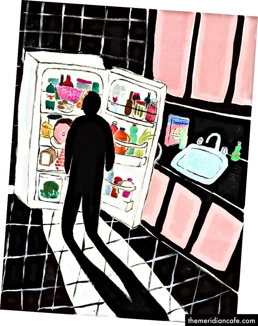 Ilustração: Claire Milbrath