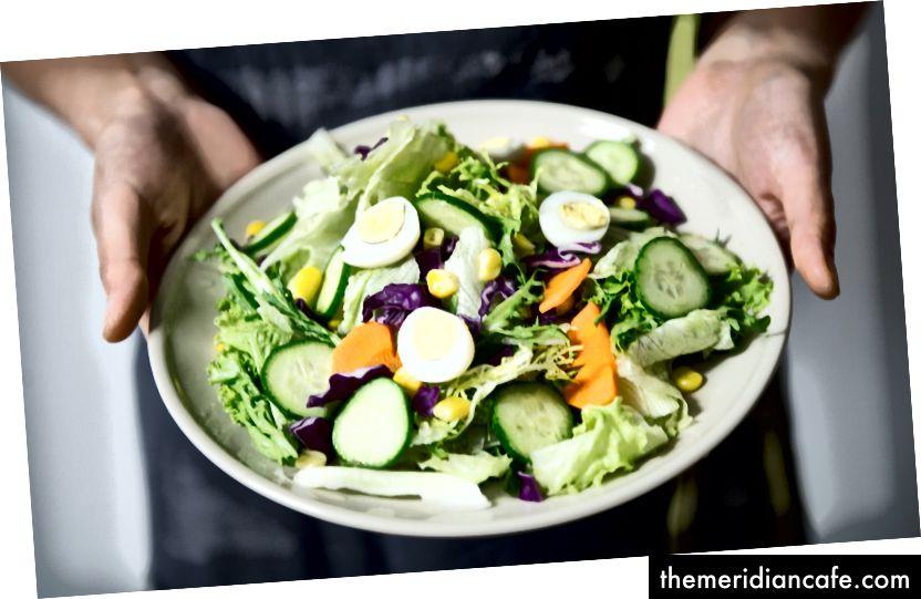 في الصورة: غرامة لتناول وجبة ، والاكتئاب لمدى الحياة
