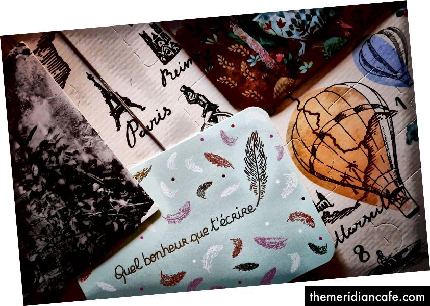 Razglednice iz cijelog svijeta. [Foto Sundeep Basi]