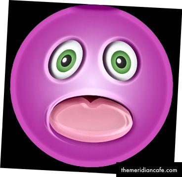 Smajlík emotikón od spoločnosti Pixabay