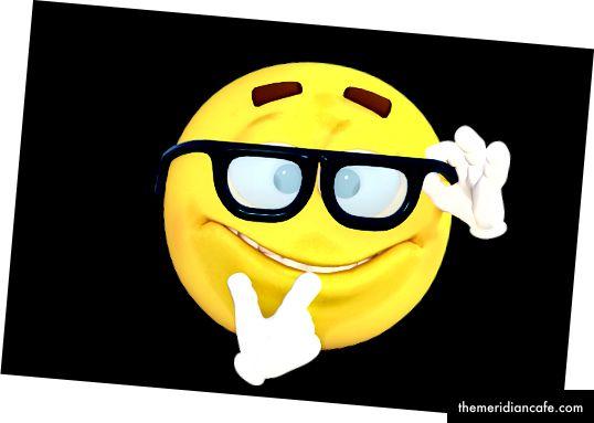 Emotikon Emoji Cartoon od Pixabay