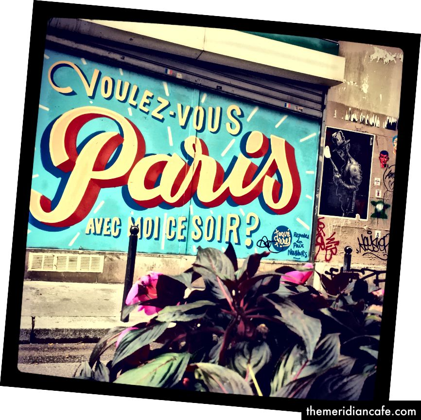 Art Street Montmartre