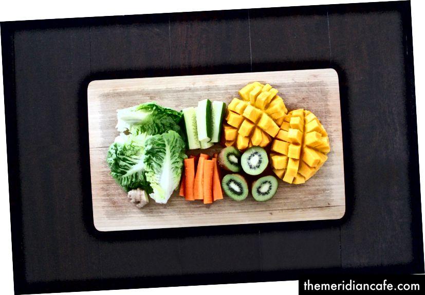 Jesu li ove namirnice ukusne? (Foto: this_is_jne / Pixabay)