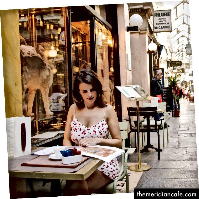 Quelle: French Window - Eine Expat-Ansicht von Paris