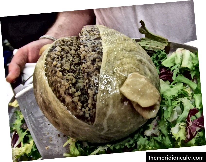 Haggis. Creative Commons