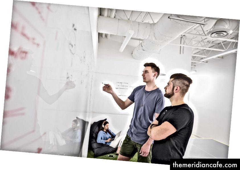 7 zmian innowatorów w pracy :)