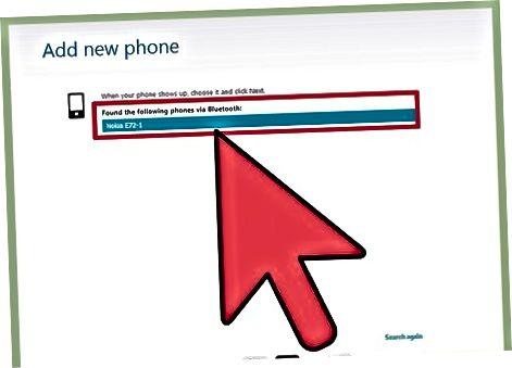 Qurilmalarni Nokia PC Suite-ga ulash