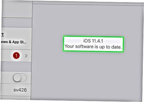 IPhone va iPad-da