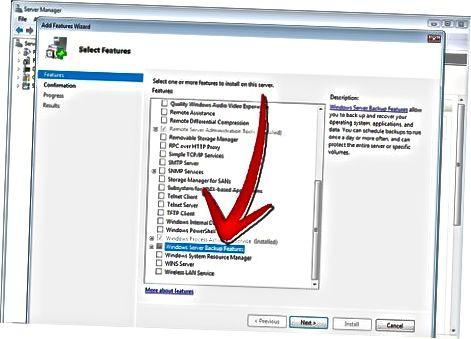 Windows 2008 serverlarida Active Directory-ni qanday zaxiralash