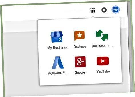 O'zingizning Google+ sahifangizni yaratish