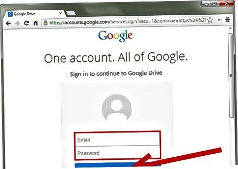 Google Docs usuli