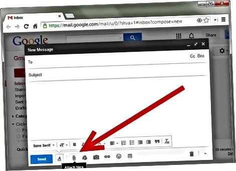 Gmail usuli