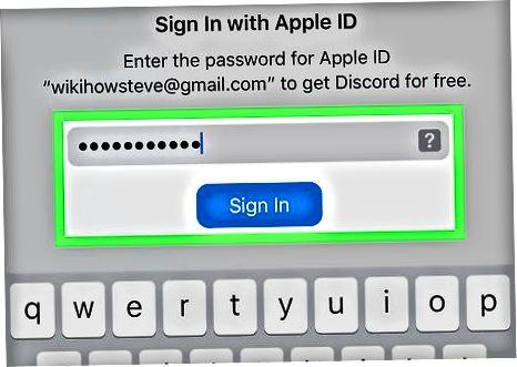 Instalar la aplicación Discord