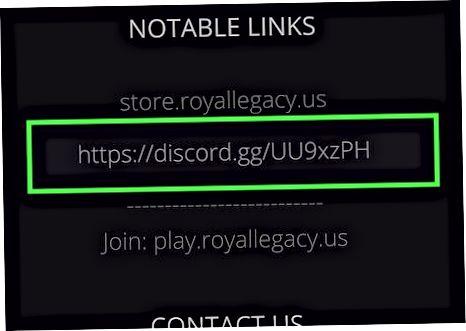 Unirse a un servidor