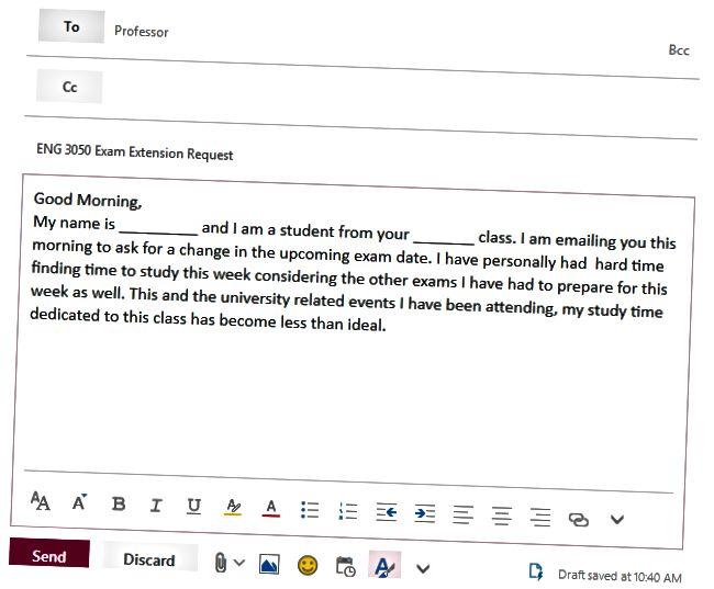 E-pasta sastādīšana un nosūtīšana