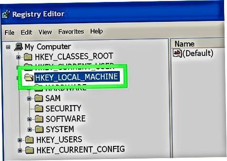 Windows XP mahsulot kalitini qo'lda o'zgartirish