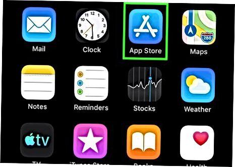 Eliminar en la App Store