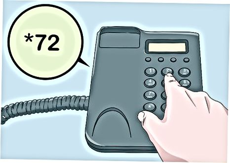 Shahar telefoni (Shimoliy Amerika)