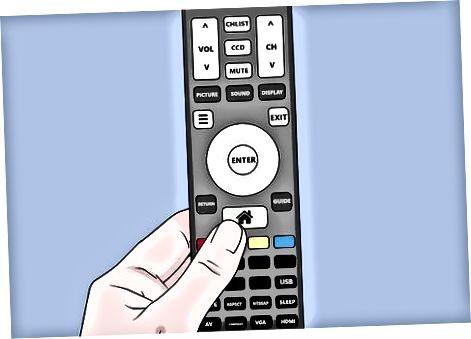 Samsung Smart TV-larida