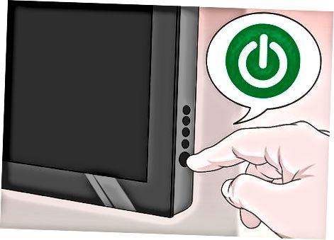LG Smart TV-larida