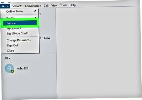 Windows 10 uchun Skype-dan foydalanish