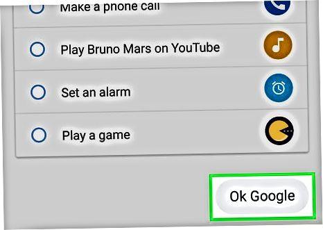 Android-ga kirish