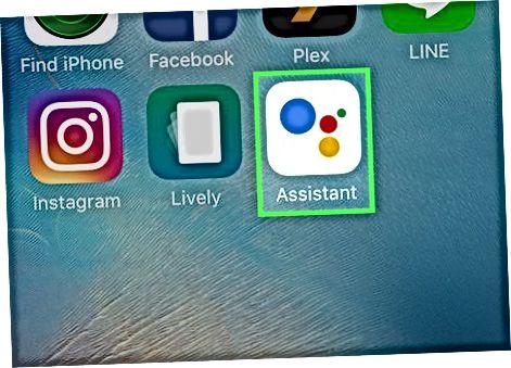 IPhone va iPad-ga kirish