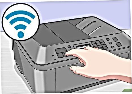 Printer ulanmoqda