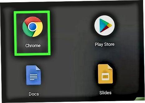 Google virtual printeriga printer qo'shilmoqda