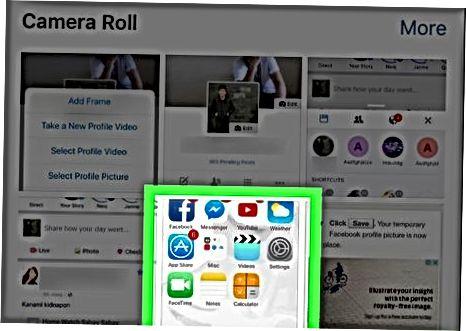 IPhone yoki iPad-dan foydalanish