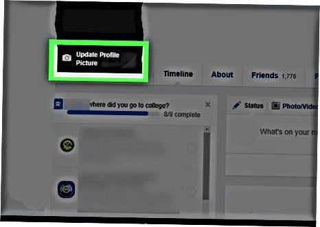 Facebook veb-saytidan foydalanish