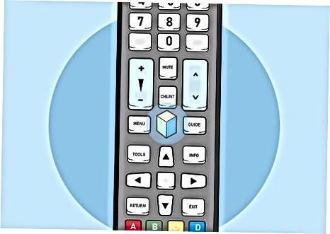 Samsung televizorini Wi-Fi-ga ulash