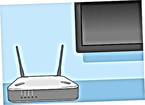 Wi-Fi bilan bog'liq muammolarni bartaraf etish