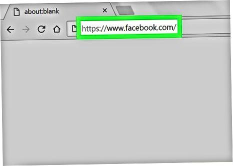 Facebook-da bloklash