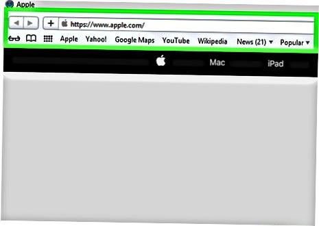 Mac-da Safari uchun uBlock Origin-dan foydalanish