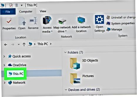 Windows 10-dan foydalanish
