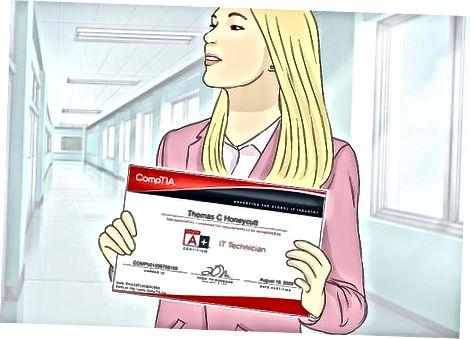 IT sertifikatlarini olish
