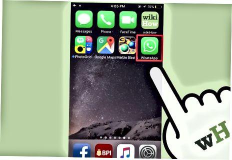 Verwenden des iPhone