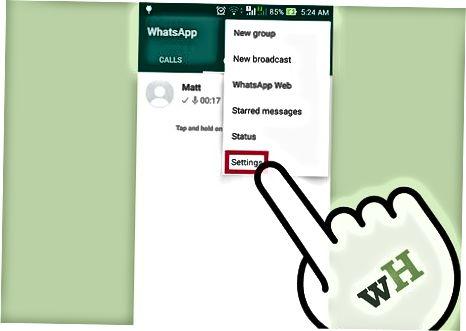 Duke përdorur Android-in