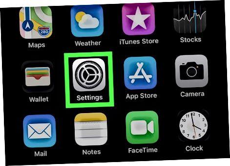 Sizning iPhone va iPad-ga rejalashtirilgan ishlamay qolish vaqtini qo'shish